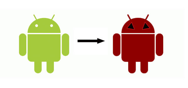 android-sms-spam-botnet Mobilde Android botnet problemi